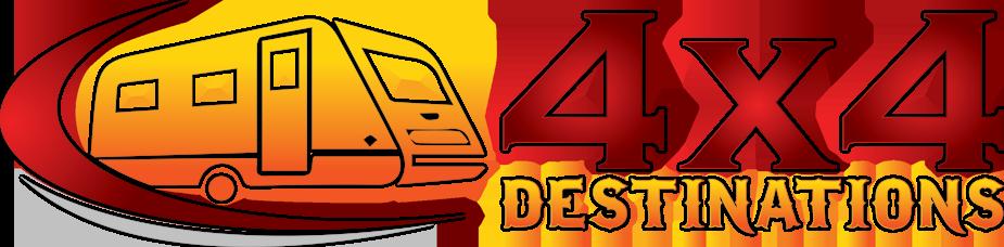 4×4 Destinations