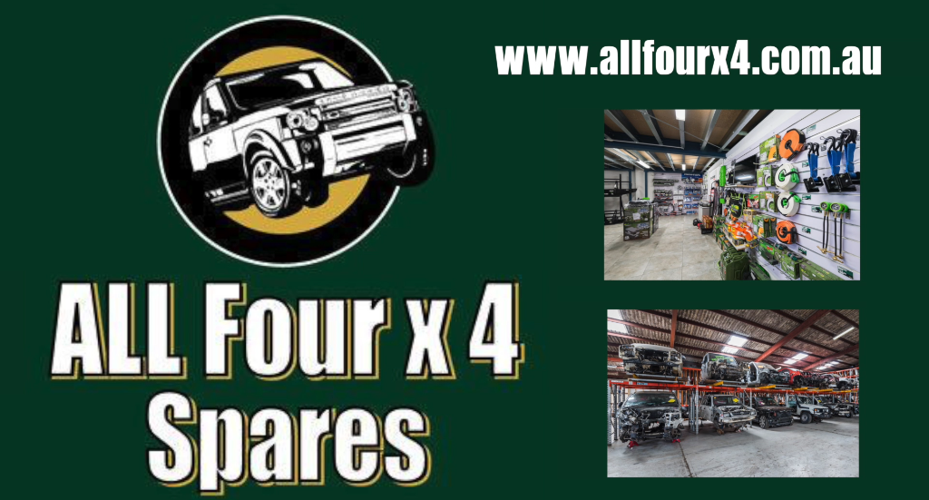 All Four x 4